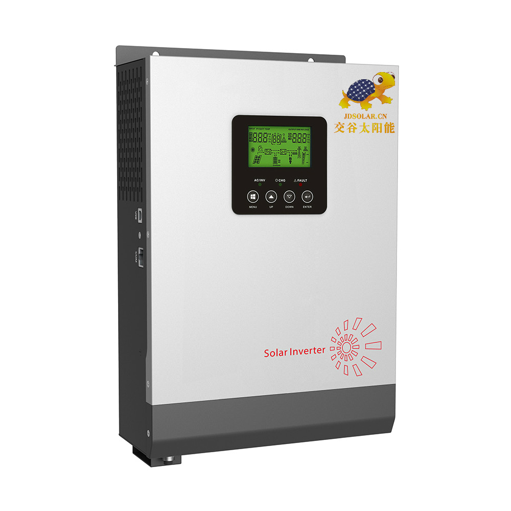 Off-grid inverter JDPV1800 VPK Series  (1-5KW)
